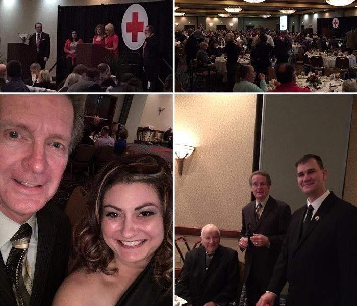 2017 American Red Cross Heroes Dinner