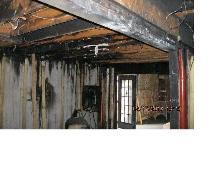 Electrical Fires - Develop a Home Fire Escape Plan