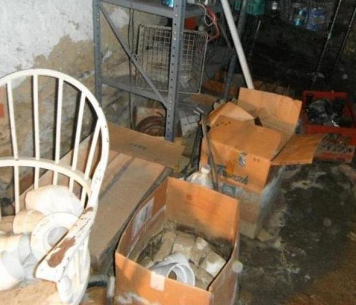 Water Damage Does your Jefferson City area home have water damage?