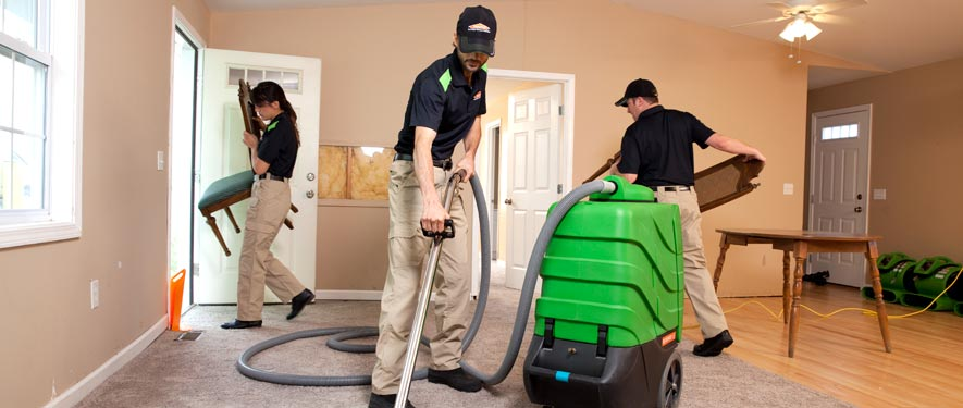 Jefferson City, MO cleaning services